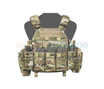 Warrior Assault DCS DA 5.56 Config Multicam