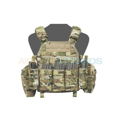 Warrior Assault Systems Warrior Assault DCS DA 5.56 Config Multicam