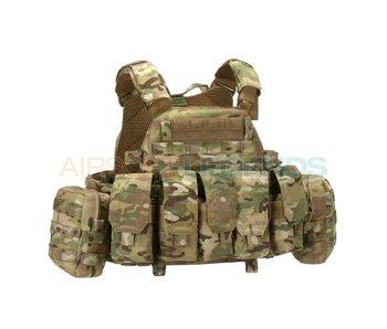 Warrior Assault DCS 5.56 Config Multicam