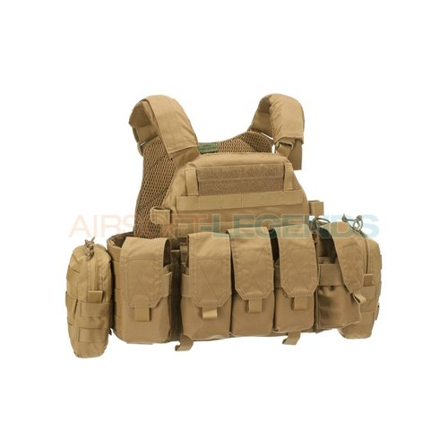 Warrior Assault Systems Warrior Assault DCS 5.56 Config Coyote