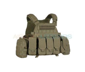 Warrior Assault DCS 5.56 Config Ranger Green