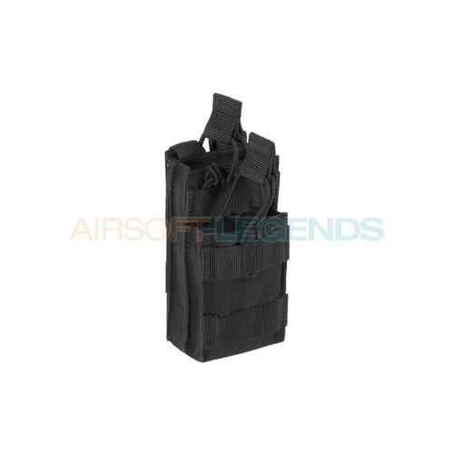 Condor Condor M4 Single Stacker Mag Pouch Black