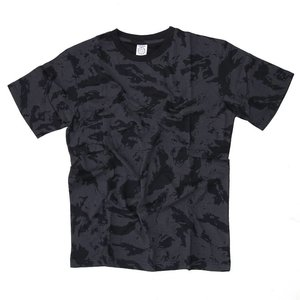 Fosco Fosco Night Camo T-Shirt
