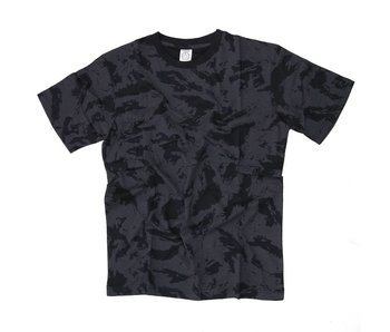 Fosco Night Camo T-Shirt