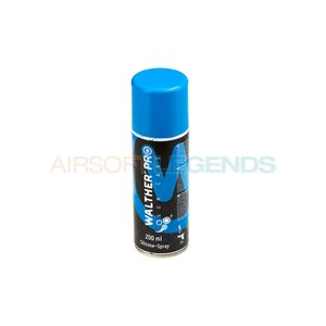 Walther Walther Gun Care Pro Silicone Spray 200ml
