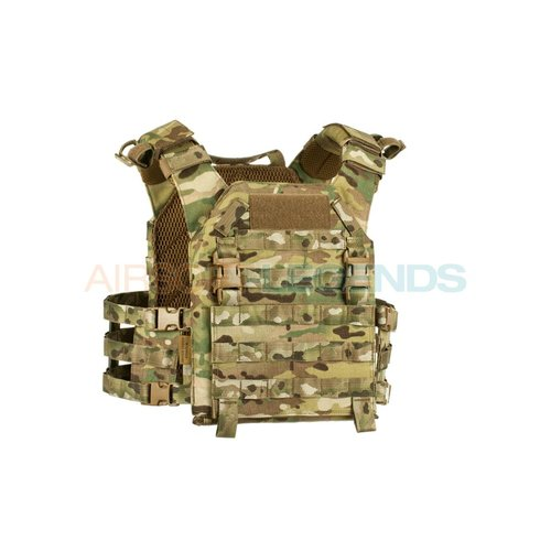 Warrior Assault Systems Warrior Assault Recon Plate Carrier Multicam