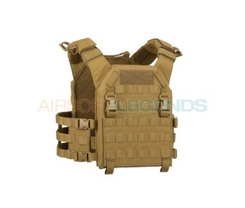 Warrior Assault Recon Plate Carrier Coyote