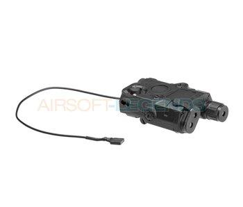 Battle Axe AN/PEQ-15 Laser Module Black