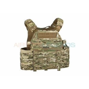 Warrior Assault Systems Warrior Assault DCS Plate Carrier Base Multicam