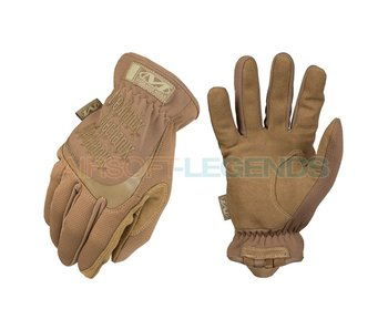 Mechanix Wear Gloves Fast Fit Coyote