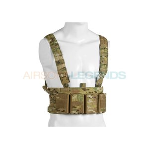 Warrior Assault Systems Warrior Assault Low Profile Chest Rig Multicam