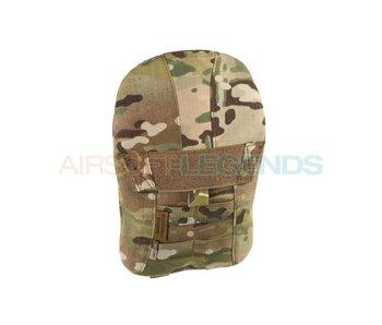 Warrior Assault Small Hydration Carrier 1.5ltr Multicam