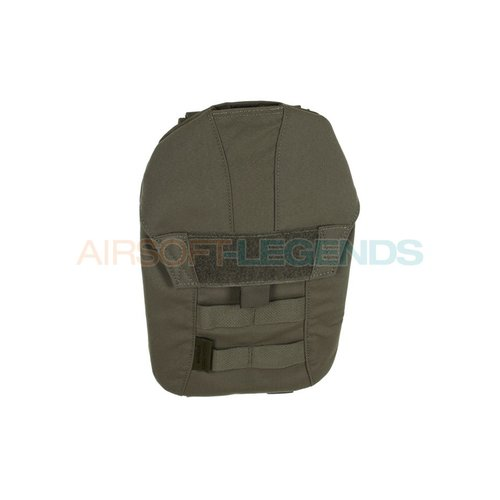 Warrior Assault Systems Warrior Assault Small Hydration Carrier 1.5ltr Ranger Green
