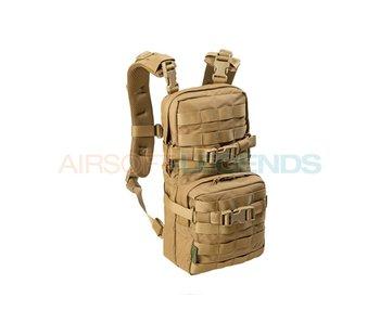 Warrior Assault Cargo Pack Coyote