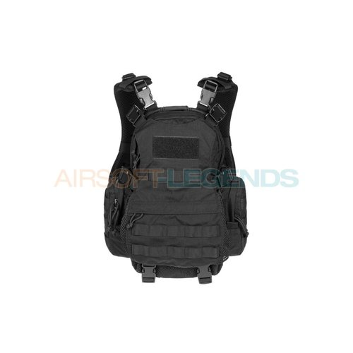 Warrior Assault Systems Warrior Assault Helmet Cargo Pack Black