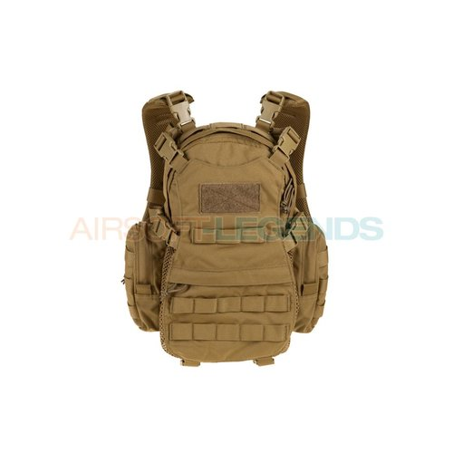 Warrior Assault Systems Warrior Assault Helmet Cargo Pack Coyote