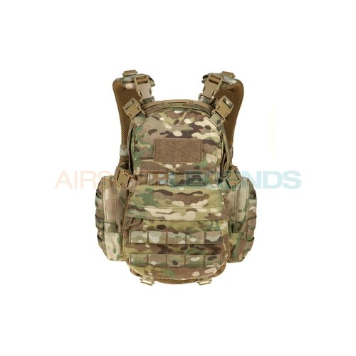 Warrior Assault Systems Warrior Assault Helmet Cargo Pack Multicam