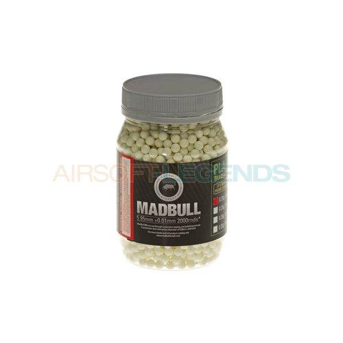 Madbull Madbull 0.20g Bio Tracer BB PLA 2000 rds