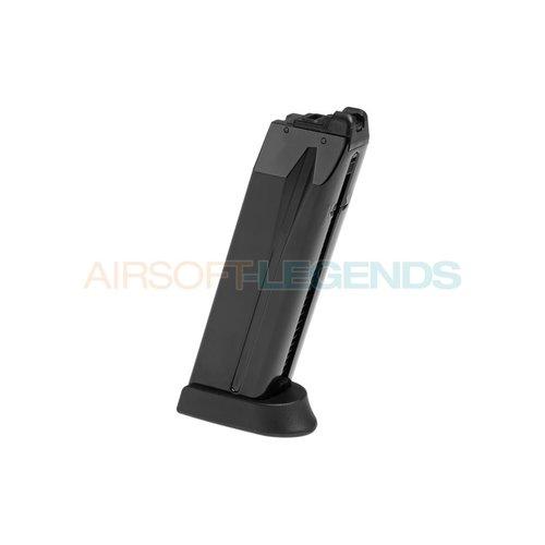 VFC VFC H&K HK45 Metal Version GBB Magazijn (24 BB's)