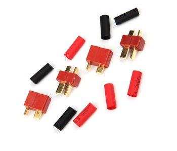 Emerson Deans T-Plug set