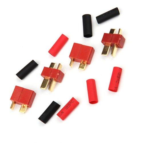 Emerson Emerson Deans T-Plug Set