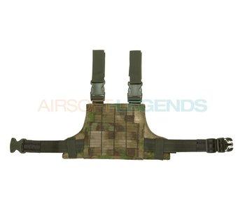 Invader Gear Mk.II Molle Leg Platform A-TACS-FG