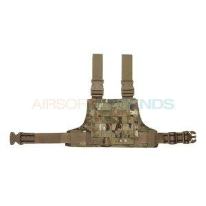 Invader Gear Invader Gear Mk.II Molle Leg Platform Multicam