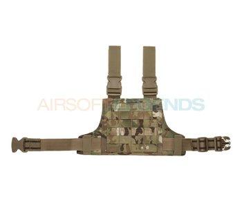 Invader Gear Mk.II Molle Leg Platform Multicam