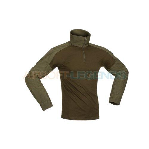 Invader Gear Invader Gear Combat Shirt Ranger Green