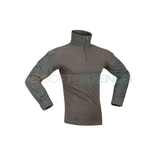 Invader Gear Invader Gear Combat Shirt Wolf Grey