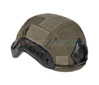 Invader Gear FAST Helmet Cover Ranger Green