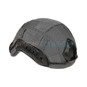 Invader Gear Invader Gear FAST Helmet Cover Wolf Grey