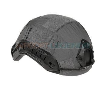 Invader Gear FAST Helmet Cover Wolf Grey
