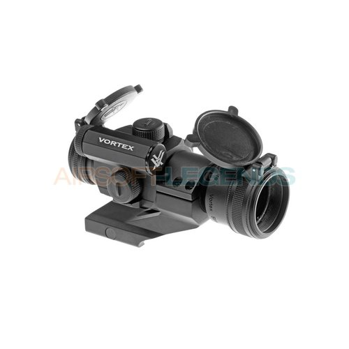Vortex Optics Vortex Optics Strike Fire II Red Dot Sight RG Co-Witness