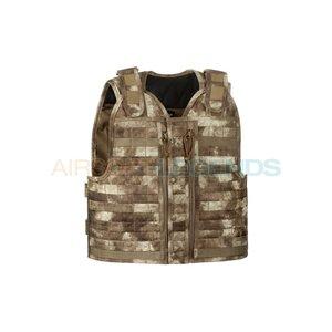 Invader Gear Invader Gear MMV Vest Stone Desert (A-TACS-AU)
