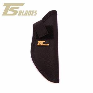 TS Blades TS Blades Molle Holster Black