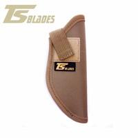 TS Blades El Coronel Tan Cord