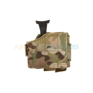 Warrior Assault Systems Warrior Assault Universal Pistol Holster Multicam