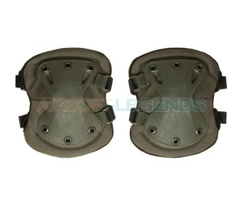 Invader Gear XPD Elbow Pads Ranger Green
