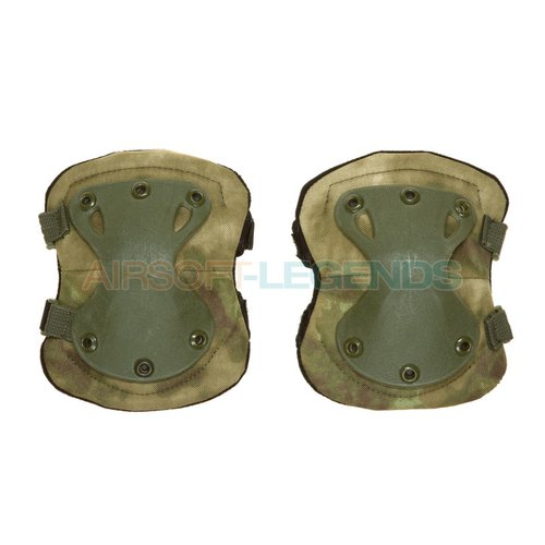 Invader Gear Invader Gear XPD Elbow Pads A-TACS-FG