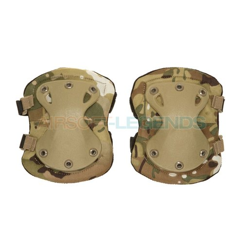 Invader Gear Invader Gear XPD Elbow Pads Multicam