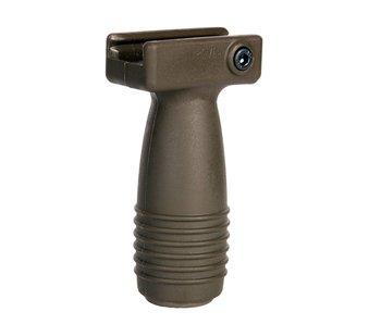 Element TD Style Short Grip