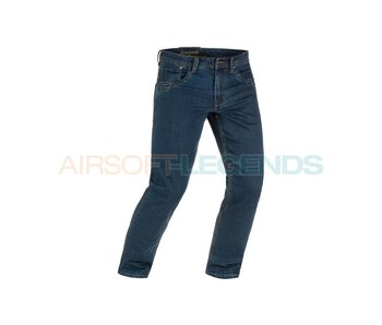 Clawgear Blue Denim Tactical Jeans Sapphire
