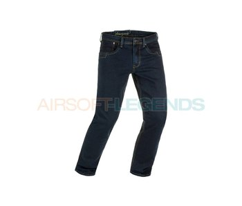 Clawgear Blue Denim Tactical Jeans Midnight
