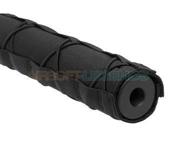 Emerson 22cm Suppressor Cover Black