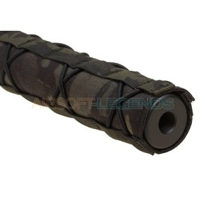 Emerson Emerson 22cm Suppressor Cover Multicam Black