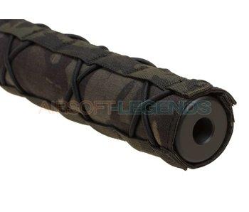 Emerson 22cm Suppressor Cover Multicam Black