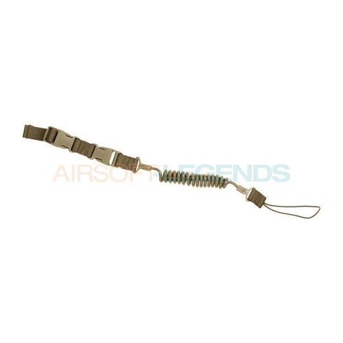 Warrior Assault Systems Warrior Pistol Lanyard Coyote
