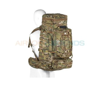 Warrior X300 Long Range Patrol Pack Multicam