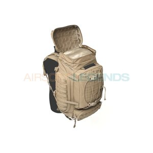 Warrior Assault Systems Warrior X300 Long Range Patrol Pack Coyote